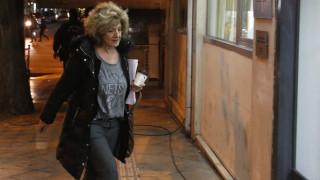 Η Σία Αναγνωστοπούλου απειλεί με προσφυγή στη δικαιοσύνη για το σεξιστικό σχόλιο