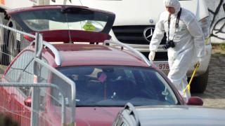Αμβέρσα: Τυνήσιος υπό την επήρεια αλκοόλ ο «μιμητής» του μακελειού στο Λονδίνο (pics)