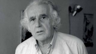 Πέθανε ο γνωστός ζωγράφος Άλκης Πιερράκος