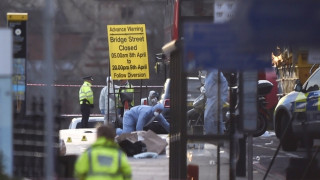 Ποιος είναι ο μακελάρης του Λονδίνου - Το πρόσωπο κλειδί που τον «πρόδωσε» (pics)