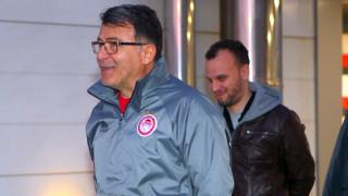 Ολυμπιακός: Η πρώτη προπόνηση και οι δηλώσεις του Τάκη Λεμονή