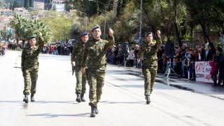 25η Μαρτίου: Οι εορταστικές εκδηλώσεις στην Αθήνα