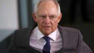 Ο Σόιμπλε υπέρ μιας «διακυβέρνησης πολλών ταχυτήτων» για την ΕΕ