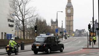 Συγκλονιστικό βίντεο δευτερόλεπτα μετά το χτύπημα στο Λονδίνο