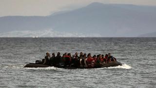 Τουλάχιστον 250 μετανάστες πνίγηκαν στη Μεσόγειο