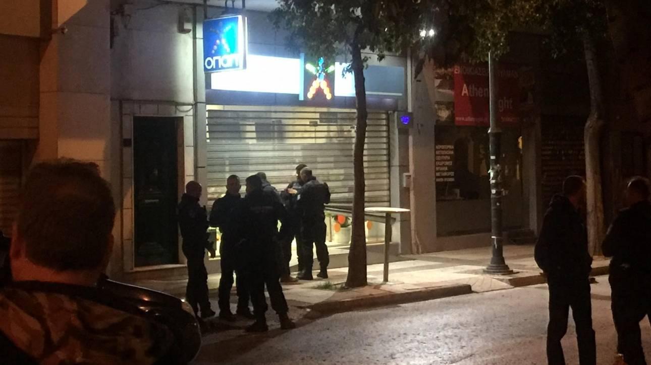 Γνωστός Παραολυμπιονίκης ο δράστης του στυγερού εγκλήματος στο Μοσχάτο