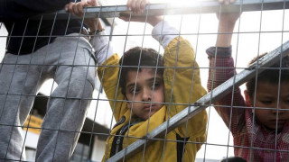 Διευκρινίσεις ΓΕΕΘΑ για το θέμα της σίτισης των προσφύγων