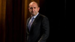 Πρόεδρος Βουλγαρίας: Δεν δεχόμαστε μαθήματα δημοκρατίας από την Τουρκία