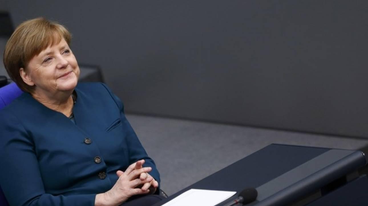Μέρκελ: Δεν θα έχουμε άλλα Exit στην Ευρώπη