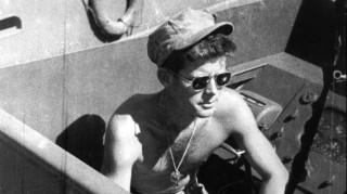 Το αποκαλυπτικό ημερολόγιο του JFK: Ο Χίτλερ ήταν φτιαγμένος από την ουσία των θρύλων