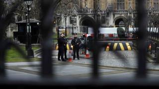 Εννέα συλλήψεις για την επίθεση στο Λονδίνο