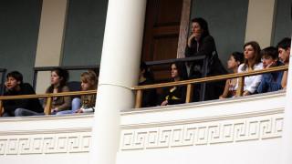Βουλευτές ΣΥΡΙΖΑ: Να καταργηθεί ο χαρακτηρισμός της διαγωγής στα σχολεία