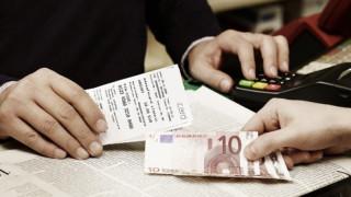 Stop στις προπληρωμένες κάρτες συναλλαγών από περίπτερα και ψιλικατζίδικα