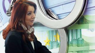 Αιφνιδιαστική παραίτηση της Εισαγγελέως Διαφθοράς Ελένης Ράικου