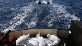 Τουρκία: Νέα τραγωδία στο Αιγαίο με νεκρούς μετανάστες