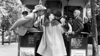 Γκιλέμ, Ντυράς, Χέπμπορν: Η ωδή του Ρίτσαρντ Άβεντον στο Παρίσι