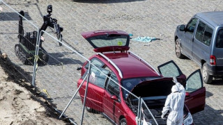 Σύγχυση ως προς τα κίνητρα του οδηγού που συνελήφθη στην Αμβέρσα