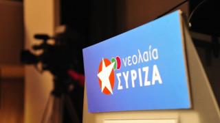 Η Νεολαία του ΣΥΡΙΖΑ θέλει σχολεία χωρίς προσευχή και παρελάσεις....