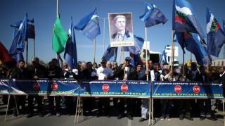 Βουλγαρία: Οι εθνικιστές έκλεισαν τα σύνορα με την Τουρκία