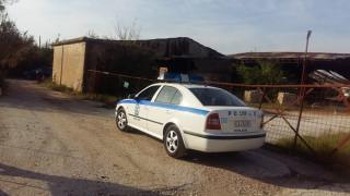 Μυστήριο με πτώμα στο Αγρίνιο σε εγκαταλειμμένο κτίριο