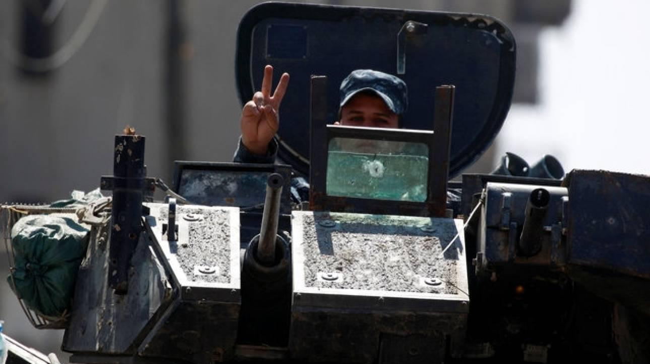 Το Ισλαμικό Κράτος ανέλαβε την ευθύνη για την επίθεση στην Τσετσενία