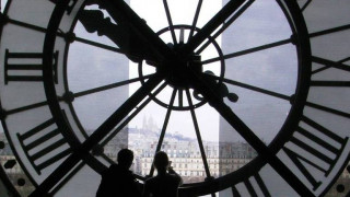 Προσοχή: Αλλάζει η ώρα