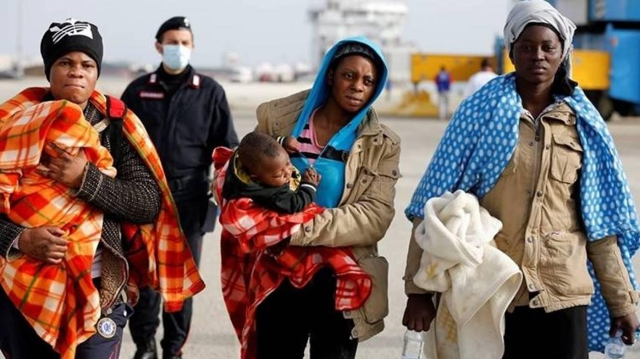 Η Αυστρία ζητά να εξαιρεθεί από το πρόγραμμα μετεγκατάστασης προσφύγων