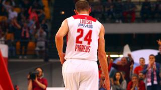 Euroleague: Γλίτωσε τα χειρότερα ο Λοτζέσκι