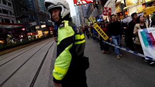 Συλλήψεις στην Κίνα πάνω από 2.500 φυγόδικων που κατέφυγαν στο εξωτερικό