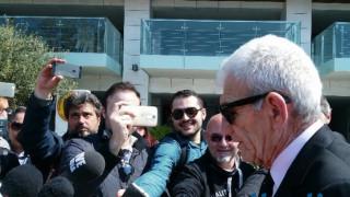 Γιάννης Μπουτάρης: Να καταργηθεί η παρέλαση της 25ης Μαρτίου (vid)