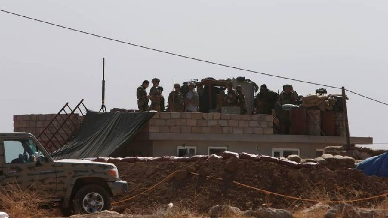 Δεκάδες άμαχοι σκοτώθηκαν από αεροπορικές επιθέσεις στη Μοσούλη