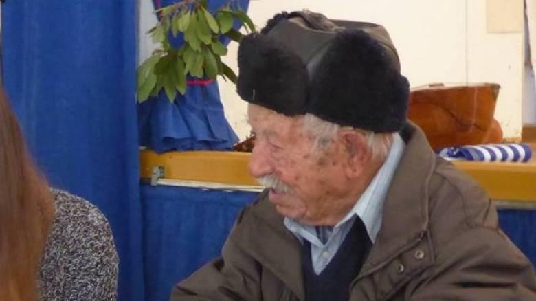 Έφυγε από τη ζωή ο ασυρματιστής που άκουσε το μήνυμα της ιταλικής επίθεσης το 1940