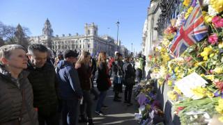 Λονδίνο: «Ίσως να μην καταλάβουμε ποτέ τα κίνητρα του δράστη» λέει η αστυνομία