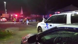 Πυροβολισμοί σε νυχτερινό κέντρο στο Οχάιο