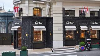 Καρέ-καρέ η ένοπλη ληστεία του Cartier στο Μονακό (vid)