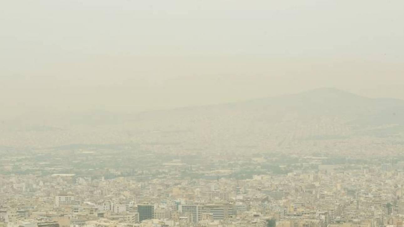 Αφρικανική σκόνη: Μεγάλο διεθνές πείραμα στην Κρήτη