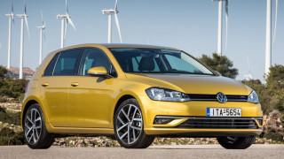 H τελευταία εκδοχή του VW Golf είναι αναβαθμισμένη και ξεκινά από τις 16.450 ευρώ