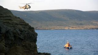 Λήμνος: 60χρονη πνίγηκε έπειτα από ανατροπή βάρκας