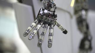 2030: Το πέρασμα στην εποχή των ρομπότ