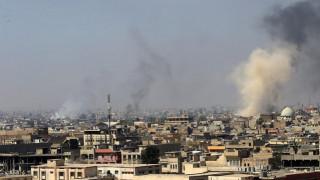 Έρευνες για το θάνατο αμάχων από τις αεροπορικές επιδρομές στη Μοσούλη