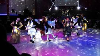 Ελληνικό παραδοσιακό γλέντι στην Τσεχία για την 25η Μαρτίου (pics&vid)