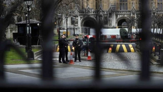 Λονδίνο: Νέα σύλληψη σε σχέση με την επίθεση στο κοινοβούλιο