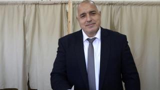 Exit polls Βουλγαρίας: Προηγείται ο Μποϊκο Μπορίσοφ