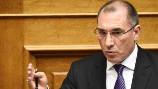 Δημήτρης Καμμένος:  Δύσκολα περνάει από τη Βουλή αφορολόγητο κάτω από 8.600 ευρώ