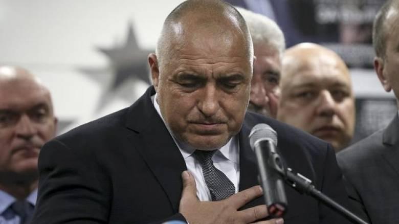 Βουλγαρία: Έτοιμος να προχωρήσει στον σχηματισμό κυβέρνησης συνασπισμού ο Μπορίσοφ