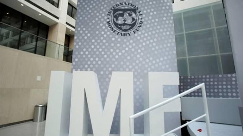 «Ανισορροπία» στους μισθούς δημόσιου και ιδιωτικού τομέα βλέπει το ΔΝΤ