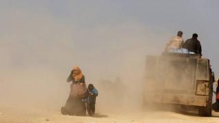"""ΗΠΑ: """" Φρικτή τραγωδία"""" ο θάνατος αμάχων στη Μοσούλη"""