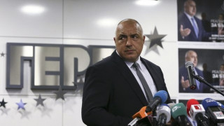 Βουλγαρία: Ο Μπορίσοφ κέρδισε με 33% τις εκλογές σύμφωνα με τα πρώτα αποτελέσματα