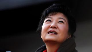Νότια Κορέα: Αντίστροφη μέτρηση για τη σύλληψη της Παρκ