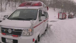 Ιαπωνία: Φόβοι για πολλούς νεκρούς και τραυματίες μετά από χιονοστιβάδα